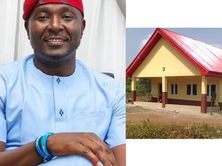Youths drag Nairabet owner and politician for allegedly building a small-sized health Centre