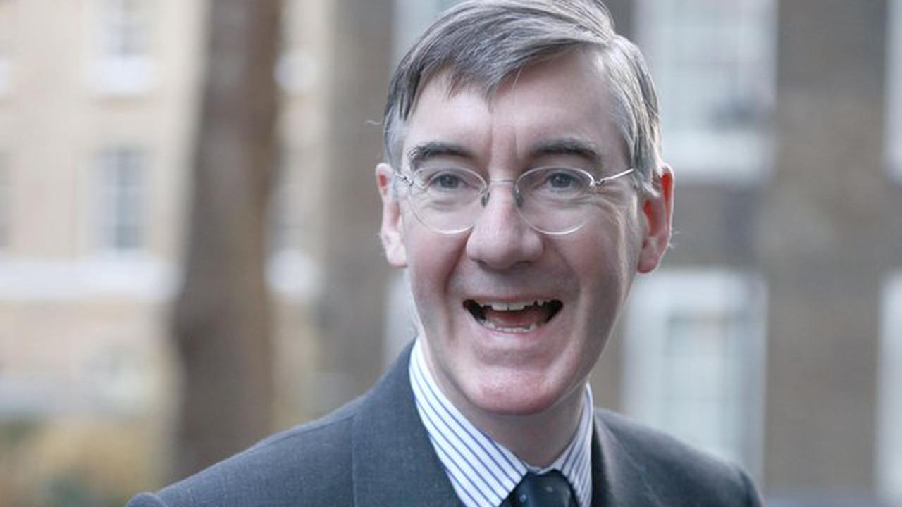 Jacob Rees-Mogg defends using taxpayer money for independence pollingas 'proper and justifiable'