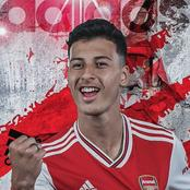 Gabriel Martinelli: The unconventional road to the top