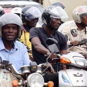 Sécurité routière: Motocyclistes, voici  des conseils pour assurer un meilleur usage de vos casques