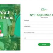 Are you a youth in need of empowerment? - see how to apply for the youth investment fund (NYIF).