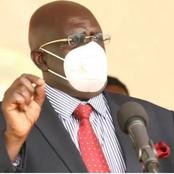 Education CS George Magoha Announces Government Scholarship to Needy 2020 KCPE Top Performers