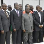 Législatives 2021 :  Voici les deux alliances FPI-UDPCI-COJEP et PDCI-EDS qui défient le RHDP