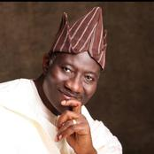 GEJ Visits Nigerian Community in Bamako, Charged Them to Be of Good Conduct