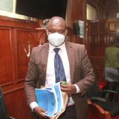 Chicken Dealer Under Investigations Over ksh 7.8 B KEMSA Scandal Denies Links To the DP And Sakaja