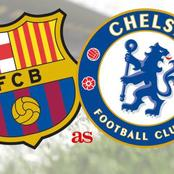 Chelsea And Barcelona Attacking Target Plans To Join Real Madrid