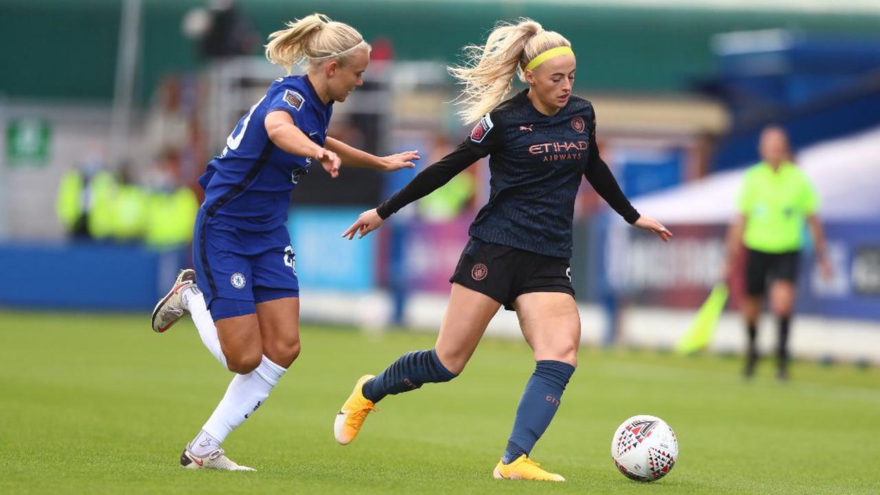 Chelsea Women's Super League fixtures in full