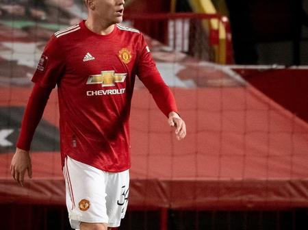 Man United Transfer News: Van de Beek wanted by Inter, Liverpool Injury Blow, Ighalo's Happiness