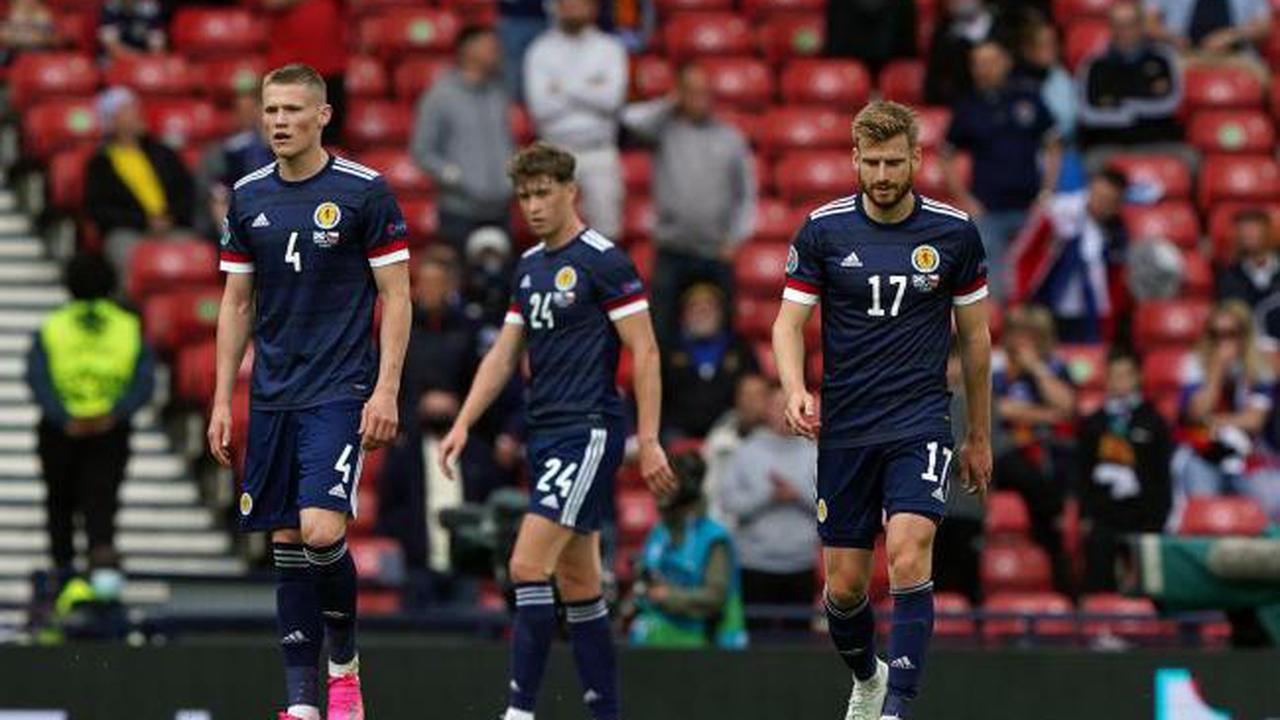 Euro 2020 matchday 12: Scotland have history in their sights