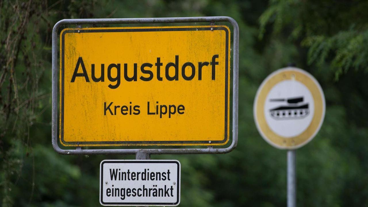 Corona-Zahlen in NRW-Kleinstadt explodieren: Inzidenz von über 1000 - so greift der Kreis nun durch