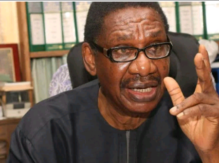 Nigerians are the Most Undisciplined People on Earth - Prof. Sagay