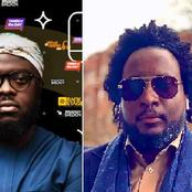 YouTube Sensation Kwadwo Sheldon Dissed Sonnie Badu, But He's As Guilty As Sonnie, After Doing This