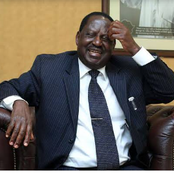 OPINION: Why Raila Should Not Appear In The Ballot Box Come 2022 General Elections