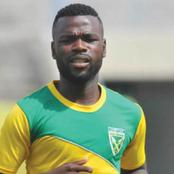 Confirmed: Knox Mutizwa Eager to Join Kaizer Chiefs, See stats below Opinion