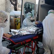 طبيب يتوقع ارتفاع إصابات كورونا في مصر إلي هذا الرقم.. وخبير: في هذا الوقت تنتهي الجائحة