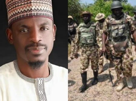 Hours After Nigerian Army Killed 50 Bandits, See What Buhari's Aide Said That Has Drawn Reactions