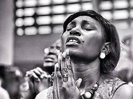 Say These Prayers To Your Heavenly Father Today April 10th, Father Locate Me With My Destiny Helper.