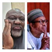 Can Covid Vaccine Cure Hunger Or Stop Terrorism & Kidnapping?- Sen Dino Melaye Asks.