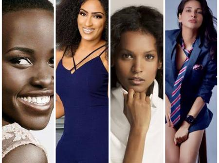 10 Hot African Actress You Should Know; See Their Stunning Pictures