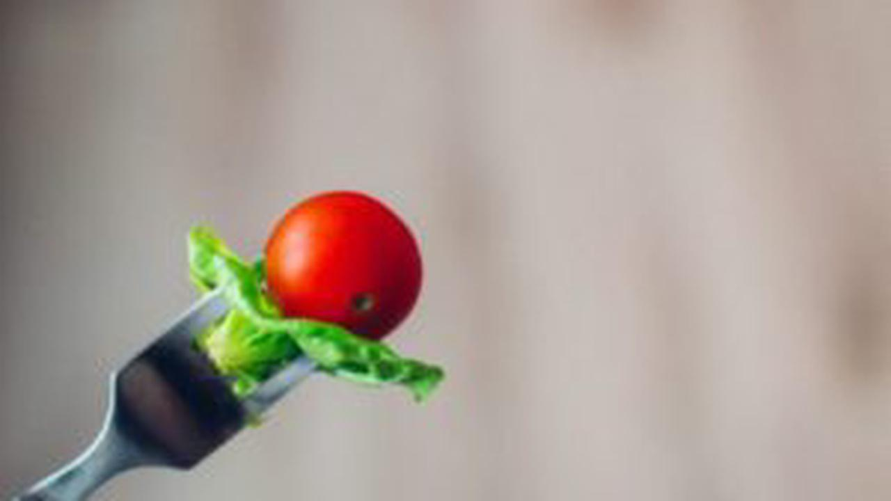 Study: Aging Slowed - By Eating Less?
