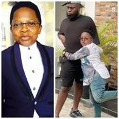 Ada Ameh, others react as Chinedu Ikedieze