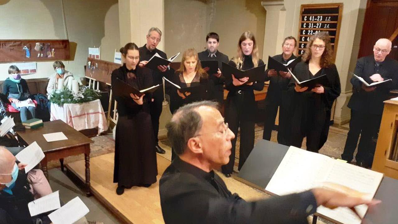 VESOUL. Le temple protestant de 1866 a ouvert ses portes entre histoire et musique