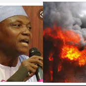 Today's Headlines: Garba Shehu Reveals The Cause Of The Fire Outbreak In Aso Rock, NANS Advises Bala