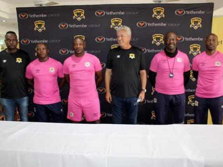 Papic open up on his aim as Technical Manager at Leopards