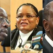 Angry Analysts Kisiangani&Manyora Furiously Reacts To Ongoing CJ Interviews Leaving This Sad News