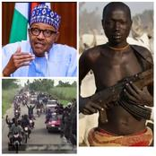 Today's Headlines: Fulani Herdsmen Attacks Goodluck Jonathan's Hometown, Many Kidnapped In Kaduna