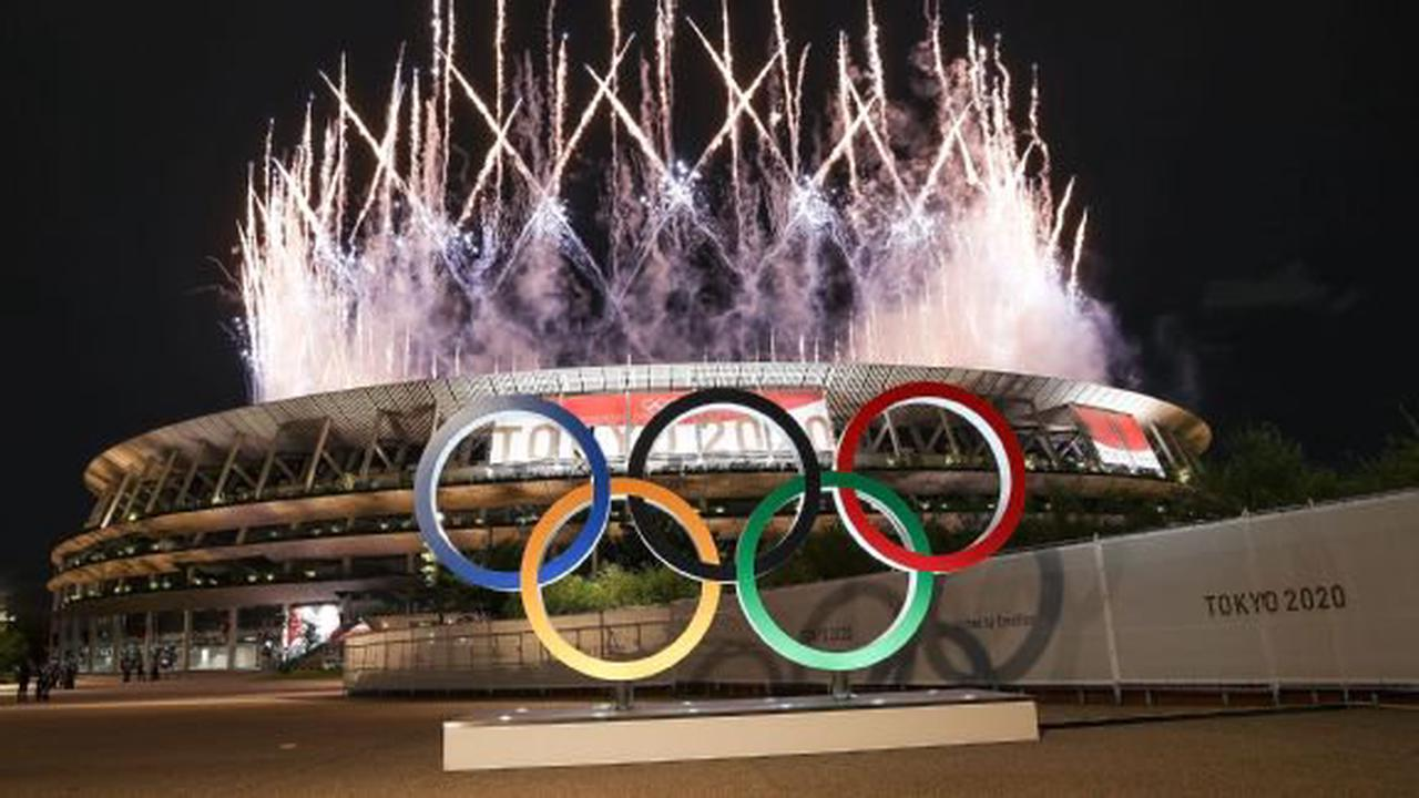 Tokyo Olympics: Georgian athletes have accreditation revoked for 'sightseeing'