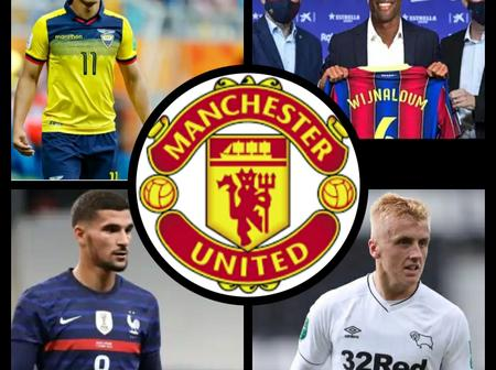 UPDATE: Manchester United To Sign Real Madrid Transfer Target, Wijnaldum To Barcelona & Others.