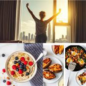 Check Out These 2 Proper And Healthy Breakfast Food That You Should Be Eating Every Day