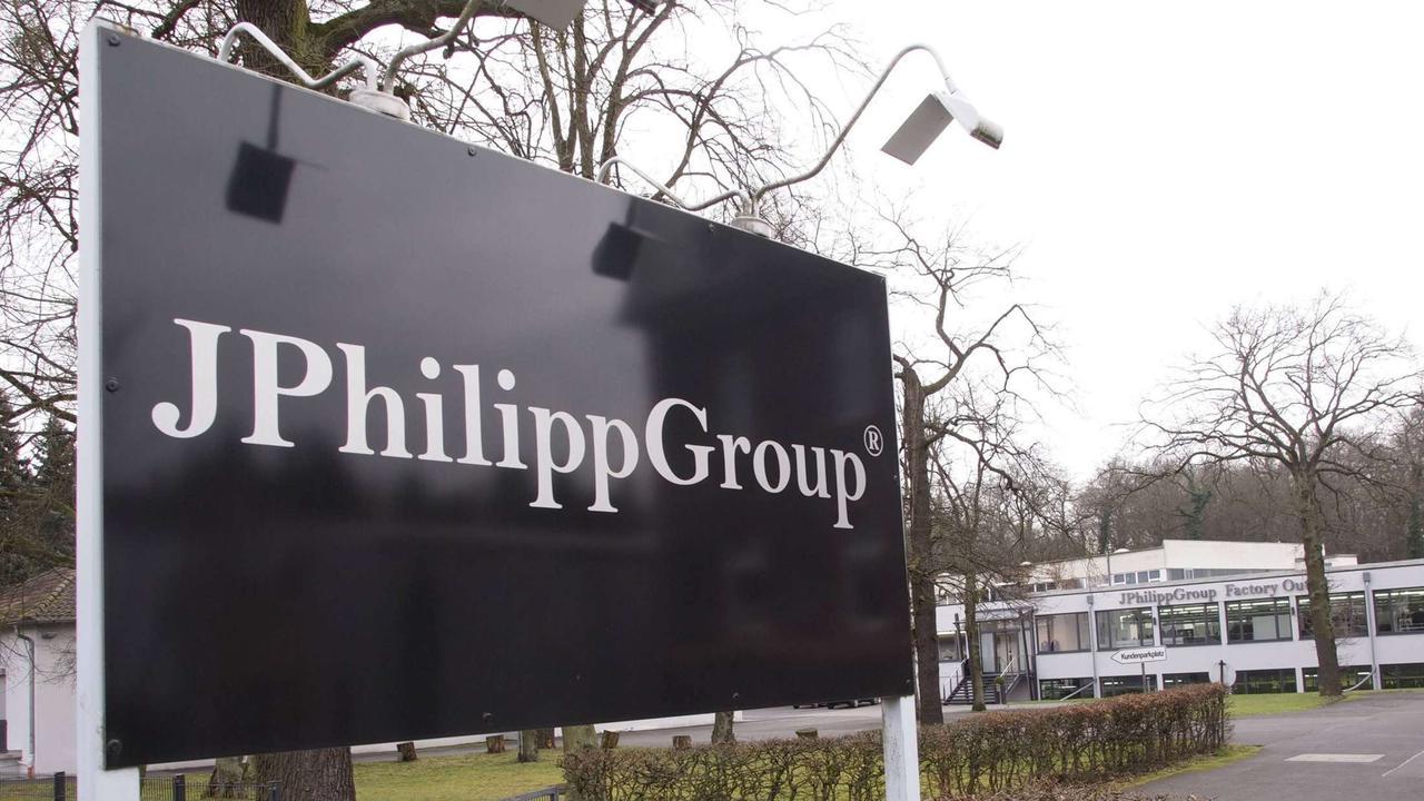 Überraschung: Firmenbestatter von J. Philipp in Hanau packt aus