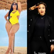 Between Tonto Dikeh and Juliet Ibrahim Which Actress is Prettier