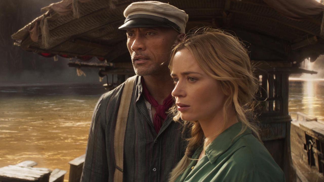 """Filmkritik: Jungle Cruise - Das neue """"Fluch der Karibik""""?"""