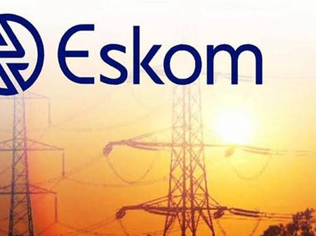 """""""This Is The Most Corruption Government In South Africa"""". Eskom Blast ANC As Ministers Embezzle Fund"""