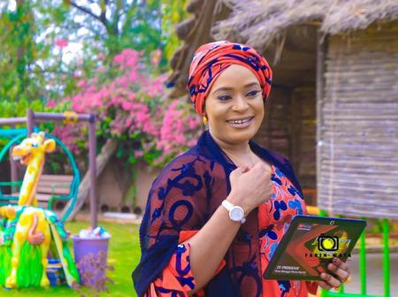 Biography And Recent Photos Of A Popular Kannywood Actress, Rukayya Dawayya