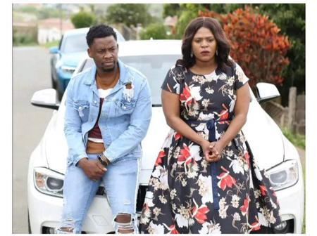 Uzalo: Gabisile is not dead. See what she will do [Opinion]