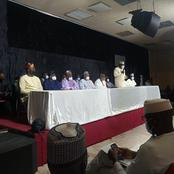 MACBAN, Southwest Governors Agree to Ban Open and Night Grazing