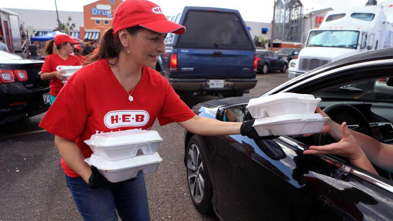 Employees rate H-E-B the best grocery store in America