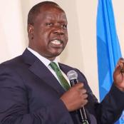 CS Matiang'i Propose Moving Prisons Out of Cities, Major Towns