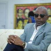 Crise à l'Africa Sports: John Jay, en colère, veut porter plainte contre les auteurs de la crise