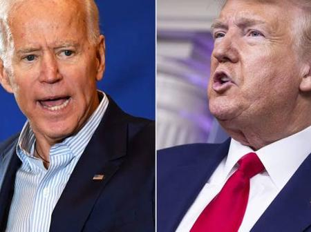 Trump Just Conducted An Online Poll On Whether To Concede To Biden, See The Results.