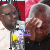 Why Are You Too Desperate - Chief Oteatuoso Kokobeng II Quizzes Mahama