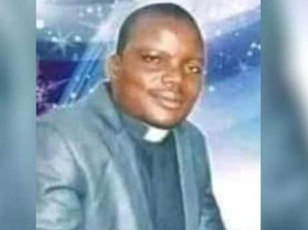 After Celebrating Morning Mass On Tuesday, Bandits Killed This Priest And 3 Parishioners In Benue