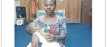 Woman jailed 25 months after husband jumped bail: I gave birth in prison, lost my mum, business