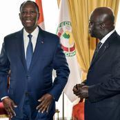 Politique / Voici les vraies raisons des excuses de Amon Tanoh à Alassane Ouattara