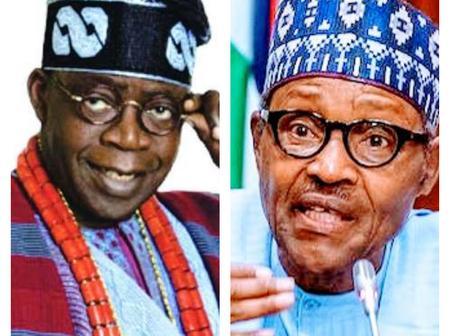 Today's Headlines: Tinubu Backed For Presidency, Boko Haram Terrorists Strike Again & Others.