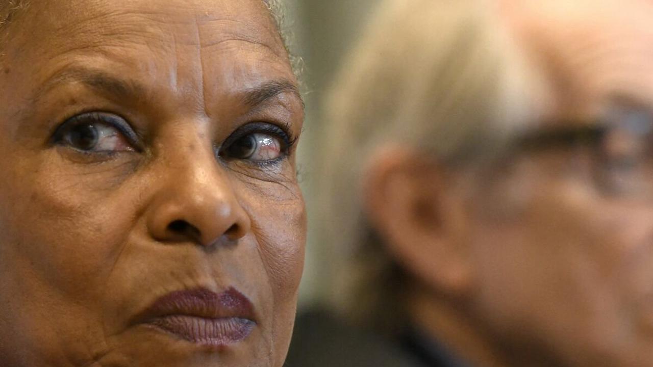 Christiane Taubira : cette condition pour laquelle elle pourrait se présenter à la Présidentielle 2022